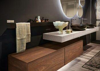Πώς να επιτύχεις μια σωστή και λειτουργική διάταξη μπάνιου;