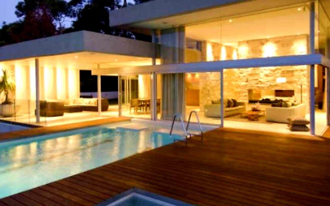 Τέσσερα έργα ανακαίνισης σπιτιών που αυξάνουν την αξία του σπιτιού σας