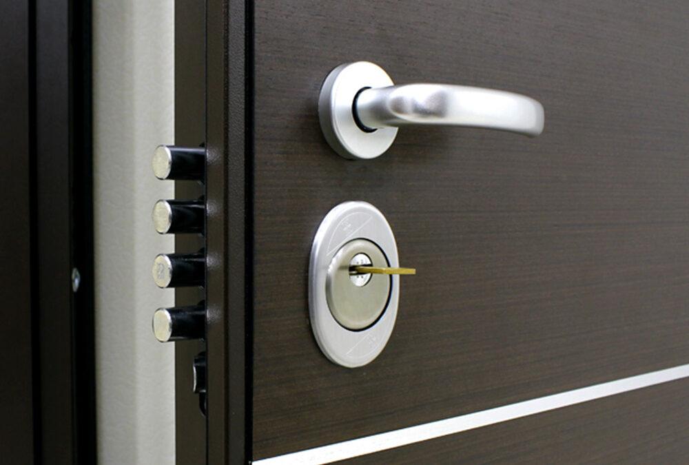 Τι πόρτα ασφαλείας να βάλω; Τα σημεία που πρέπει να προσέξεις