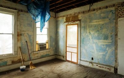 Ανακαίνιση Παλιών Σπιτιών