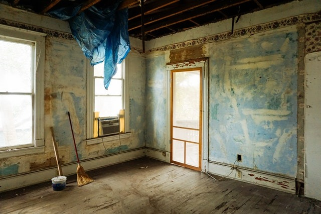 Ανακαίνιση Σπιτιού – Οι Βασικές αρχές της ανακαίνισης στο σπίτι