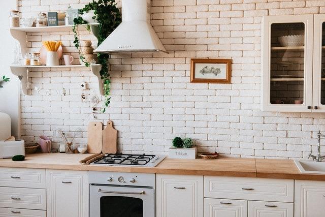 Ανακαίνιση κουζίνας – 10 Πράγματα που πρέπει να θυμάστε