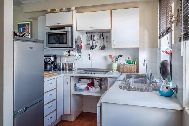 Μικρές ανακαινίσεις κουζίνας για μέγιστο αποτέλεσμα