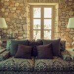 Μικρά πέτρινα σπίτια. Ανακαίνιση και αποκατάσταση πέτρινου σπιτιού στην Άνω Πόλη Θεσσαλονίκης