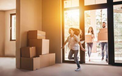 Ξεκίνημα σπιτιού, απαραίτητη λίστα και εξοπλισμό για ένα καινούργιο σπίτι